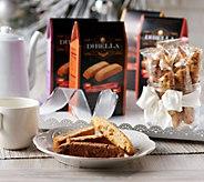 DiBella Famiglia 48 ct. 1.1oz Biscotti Ltd. Edition Holiday Assort. - M55117