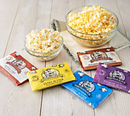 Farmer Jons (25) 3.5-oz Combo Pack Virtually Hulless Popcorn - M58717