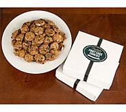 Marilyns Gourmet (2) 42-pc Gluten-Free Fruit Cake Cookies - M116518