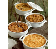 St. Clair Ultimate Side Dish (4) 2 lb. Tray Sampler