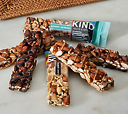 KIND Bars (18) 1.4 oz. Chocolate, Nuts & Spices Assortment - M50118