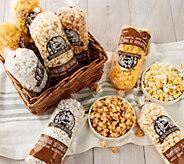 Farmer Jons Sweet & Salty 12 Bag Popcorn Sampler - M58118