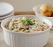St. Clair (6) 1.5 lb Bags of Southern Style Chicken & Dumplings - M49319
