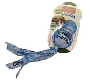 Camo Wubba XL Dog Toy - M109420