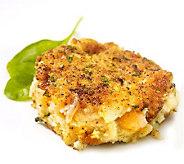 Stone Silo Shrimp, Crab & Scallop Cakes PartyPack 18 Cakes - M110620