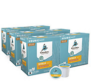 Keurig 108-ct Caribou Daybreak Morning Coffee Pods - M111420