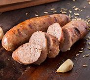 Rastelli Market Fresh 5 lbs. Mild Italian Sausage Links - M116220
