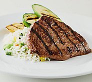 Kansas City Steak Company (10) 5 oz. Sirloin Steaks Auto-Delivery - M47820
