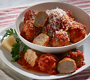 Mama Mancinis (6) 15oz Bags of Meatballs and Sauce - M56720