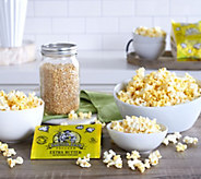 Farmer Jons (25) 3.5-oz Virtually Hulless Popcorn Assortment - M56820