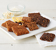 Corazonas (28) Island Favorites Oatmeal Squares - M46821