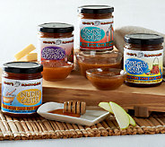 Henrys Humdingers (4) 13 oz. Jars of Honey - M46921