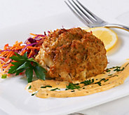 Great Gourmet (12) 8 oz. Colossal Crab Cakes - M51921