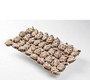 Sh 11/6 Landies Candies 36 pc Milk Chocolate Peanut Butter Pretzel Splitz - M55221