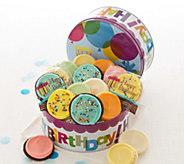 Cheryls Birthday Party Gift Tin - M115422