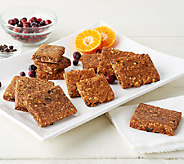Corazonas (32) Morning Delight Oatmeal Squares - M46822