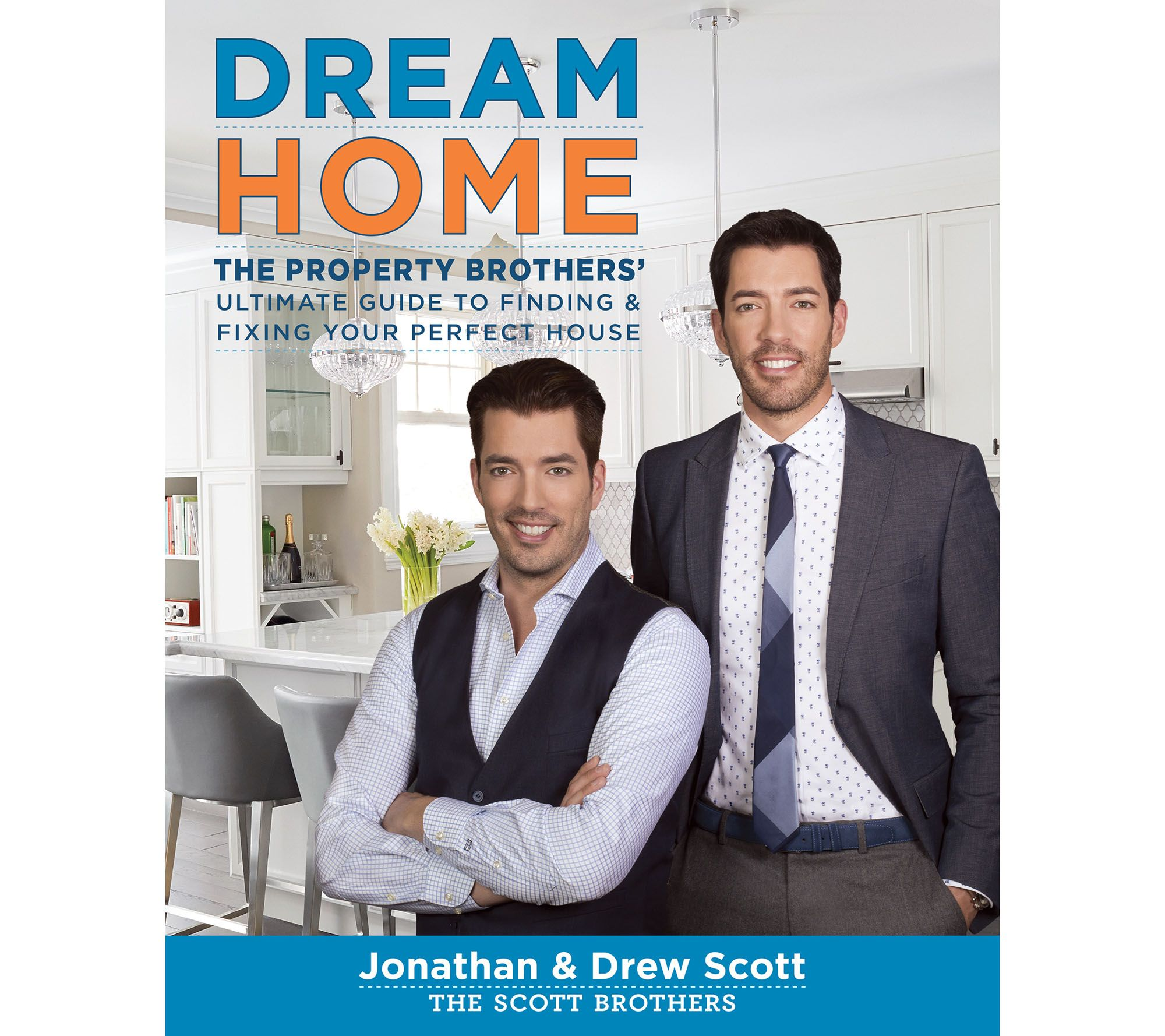 Shp 3/25 Dream Home Property Brothers' Guide To Perfect House