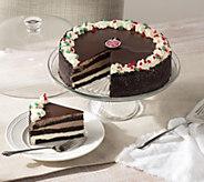 Ships 11/7 Juniors 4.5lb. Chocolate Dream or Red Velvet Layer Cake - M52622