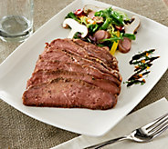 Rastelli (3) 1 lb. Fully Cooked Black Angus Sirloins Auto-Delivery - M53822