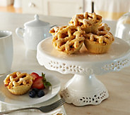 Ships 12/5 Kleine Dutch Set of 18 Imported Dutch Mini Pies - M51523