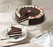 Ships 12/5 Juniors 4.5 lb Chocolate Dream or Red Velvet Layer Cake - M52623