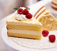 Delizioso Desserts 3.25 lb. Limoncello Cake - M54623