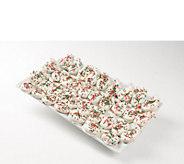 Sh 11/6 Landies Candies 36 pc White Caramel Pretzel Splitz with Sprinkles - M55223