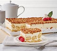 Delizioso Desserts 5-lb Toasted Amarettini Cake - M56223
