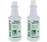 Don Asletts Foaming Bowl Cleaner Refill - M103924