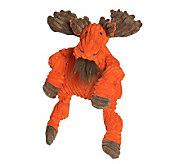 Knotties Moose Dog Toy - M109624