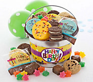 Cheryls Birthday Treats Pail - M115424