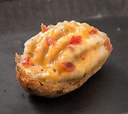 Rastelli Market Fresh (8) 5 oz. Twice Baked Potatoes - M116224