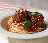 Annabelles Kitchen 5-lb Meatballs with Sauce - M57924