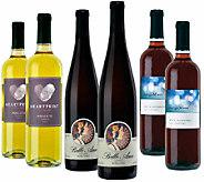 Vintage Wine Estates 6-Bottle Sweet Wines Assortment - M115025