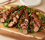 Country Pleasin (5) 14 oz. Smoked Sausage Sampler - M52625
