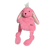 Knotties Bunny Dog Toy - M109626