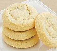 Cheryls 34pc Classic Sugar Cookies - M115526
