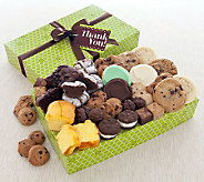Cheryls Thank You Medium Bakery Sampler - M113327