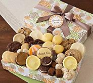 Cheryls Thank You Bakery Assortment - M115428