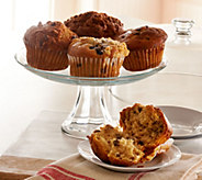 Jimmy the Baker (24) 5.25 oz. Summer Muffin Sampler Auto-Delivery - M51528