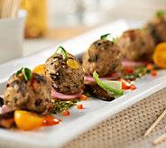 Guiltless Cuisine (40) 1 oz. Vegetarian Meatballs - M54628