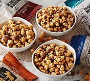 SH 12/4 Harry & David (14) 8 oz Moose Munch Popcorn - M56228