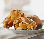 Worlds Fare (30) 3 oz. Fruit-Filled Scones w/ Glaze Auto-Delivery - M51129