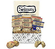 Selmas Happy Birthday One Dozen Signature Tin - M100930