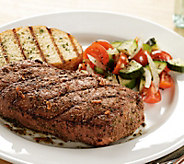 Kansas City Steak Company (10) 5-oz Top SirloinSteaks - M116030