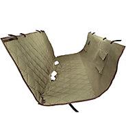 Solvit Hammock Seat Cover Natural Large - M116630