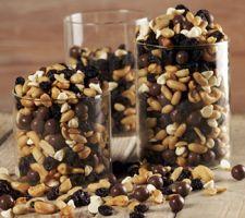 Germack (3) 18 oz. Jars of Chocolate Caramel Crunch