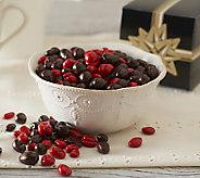Squirrel (3) 16 oz. Tins Dark Chocolate Crancherry Cashew Blend - M47531