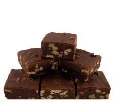 Country Fresh Sugar-Free Chocolate Walnut Fudge