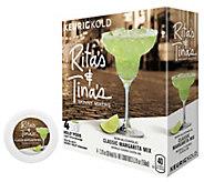 Keurig KOLD 32-ct Ritas & Tinas Classic Margarita KOLD Pods - M115232